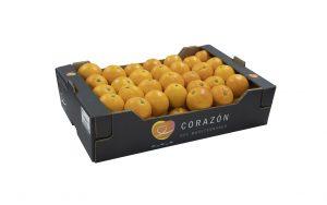 Naranjas de Corazón del Mediterráneo