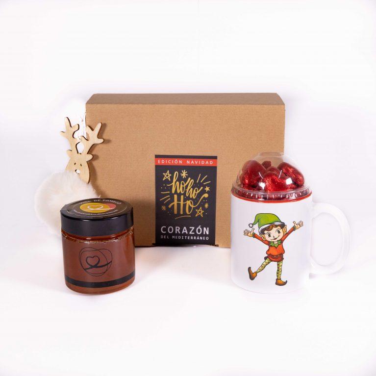 Pack navideño 7