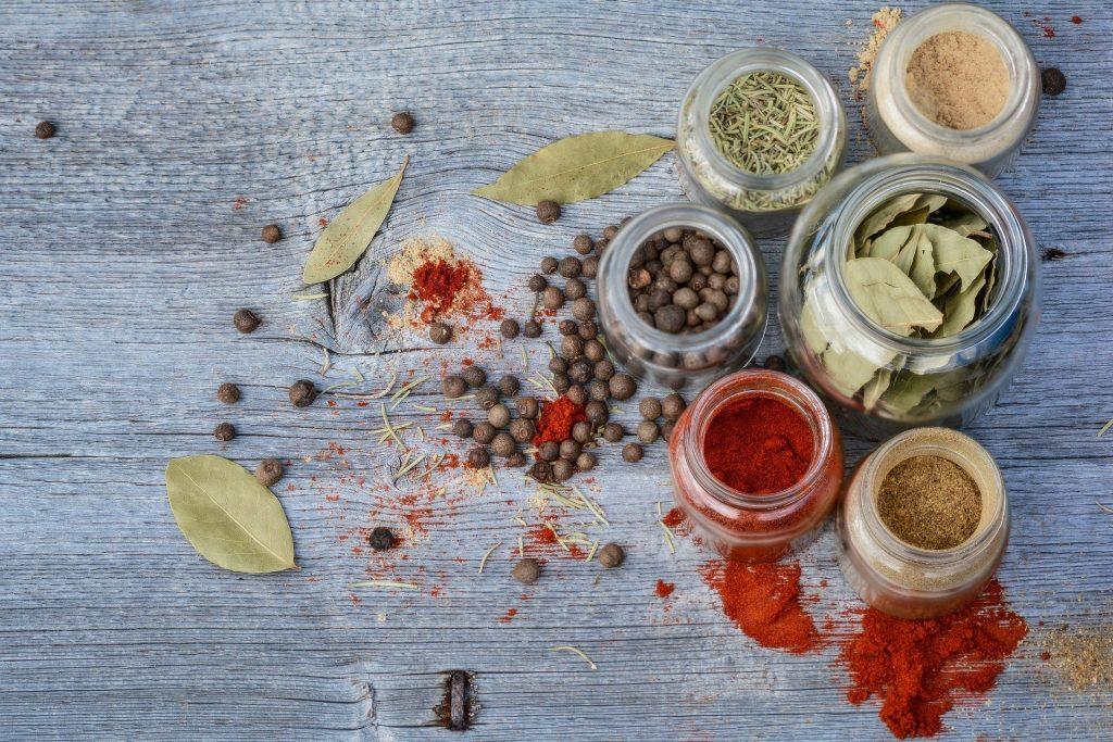 Recetas con productos gourmet